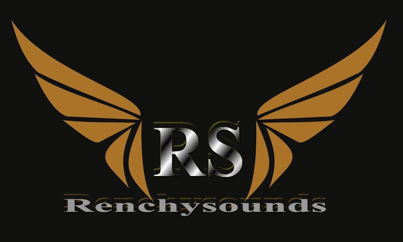 Renchy Sounds Logo
