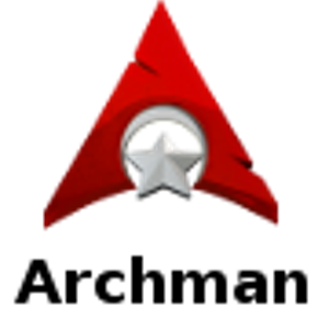 Archman Gnu Linux Avatar