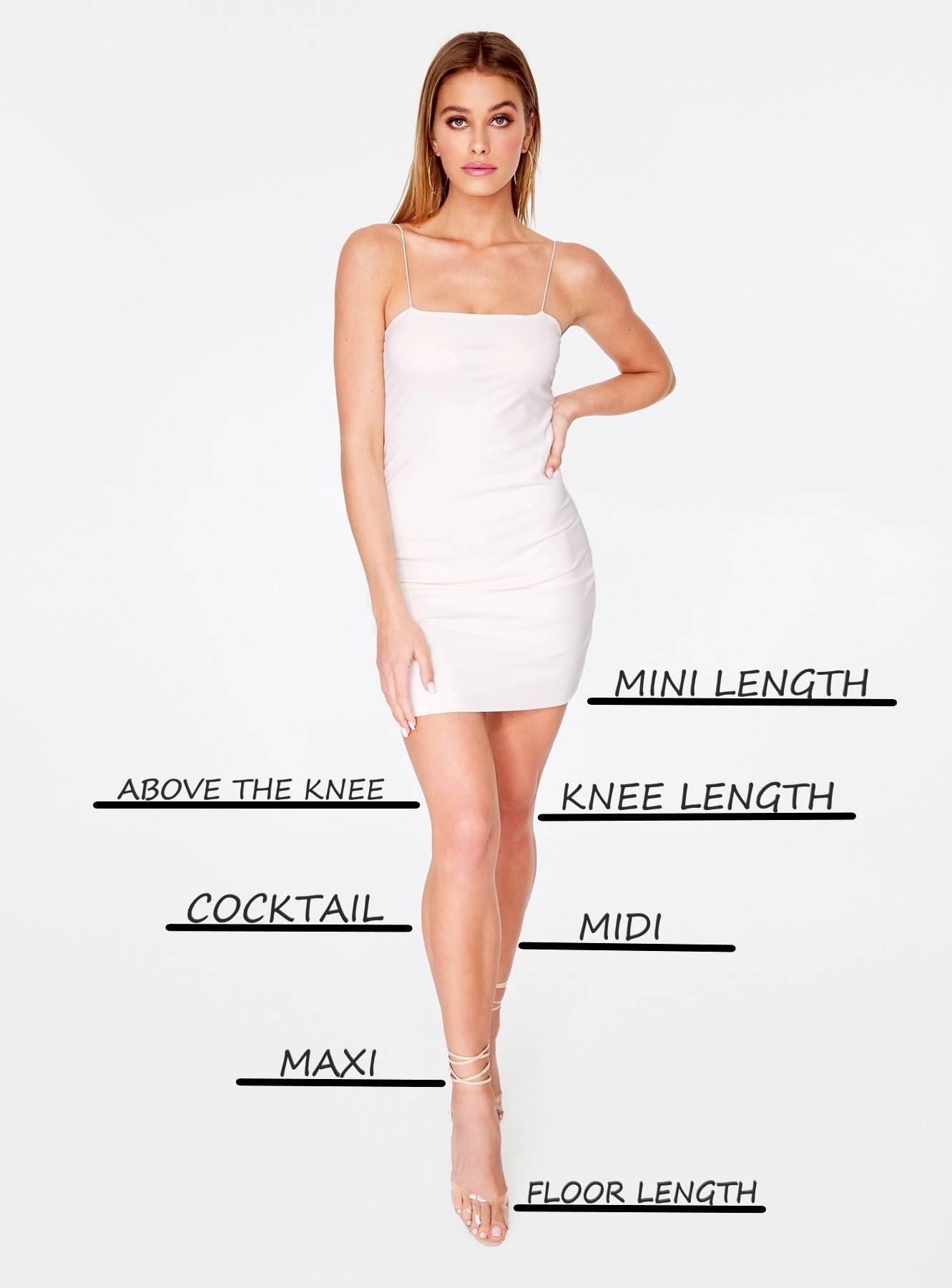 Midi Dress Definition