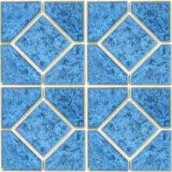 fujiwa titan series porcelain pool tile for swimming pools