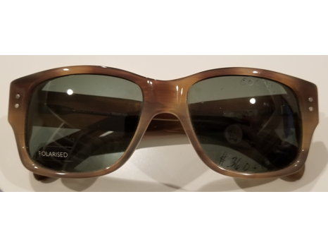 Hackett London Cat 3 Sunglasses