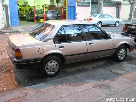 Chevrolet Monza GLS 2.0 1996