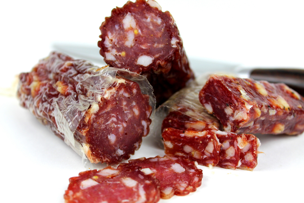 How to Make Dry Sausage at Home