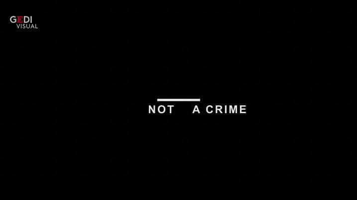 Not a Crime, nuovo documentario sulla scena italiana