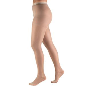 Sheer Pantyhose in Nude