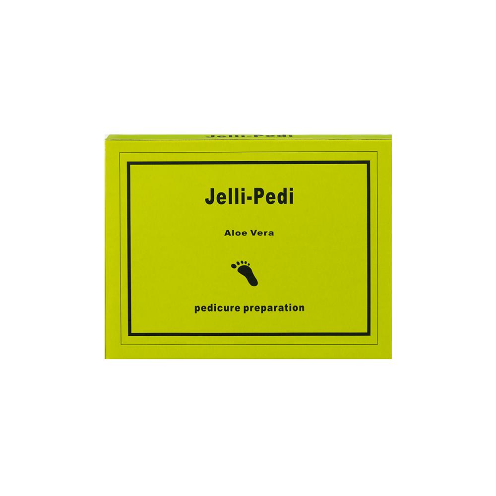 2005, Jelly Pedi Aloe Vera