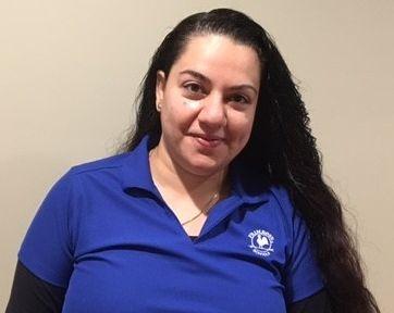 Ms. Marian F. , Preschool Pathways Teacher