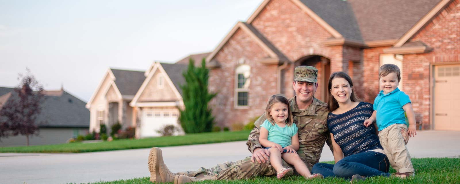 Benefits of VA Home Loans