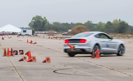 Mar 22nd Autocross - Wichita Region