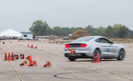 July 28 Autocross - Wichita SCCA
