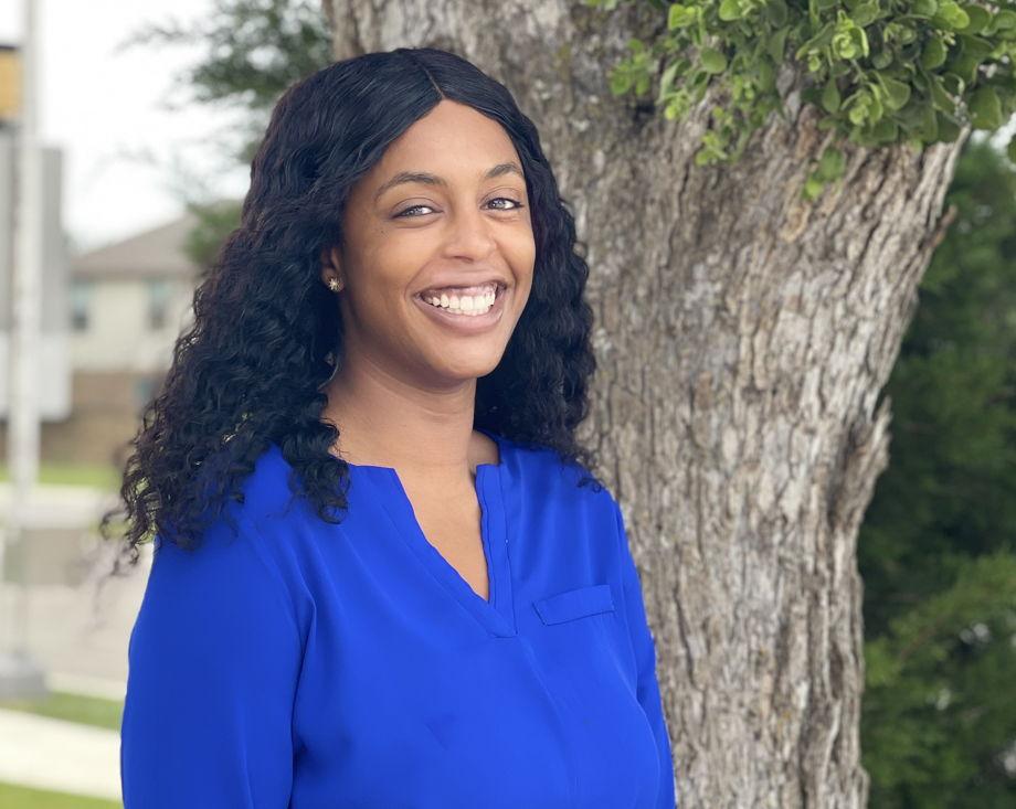 Ms. Lenoir , Enrollment Specialist