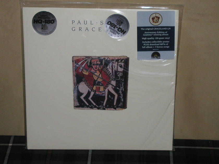 Paul Simon - Graceland RSD 1 only