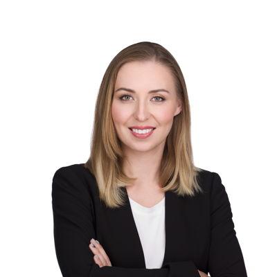 Julia Ryzhik