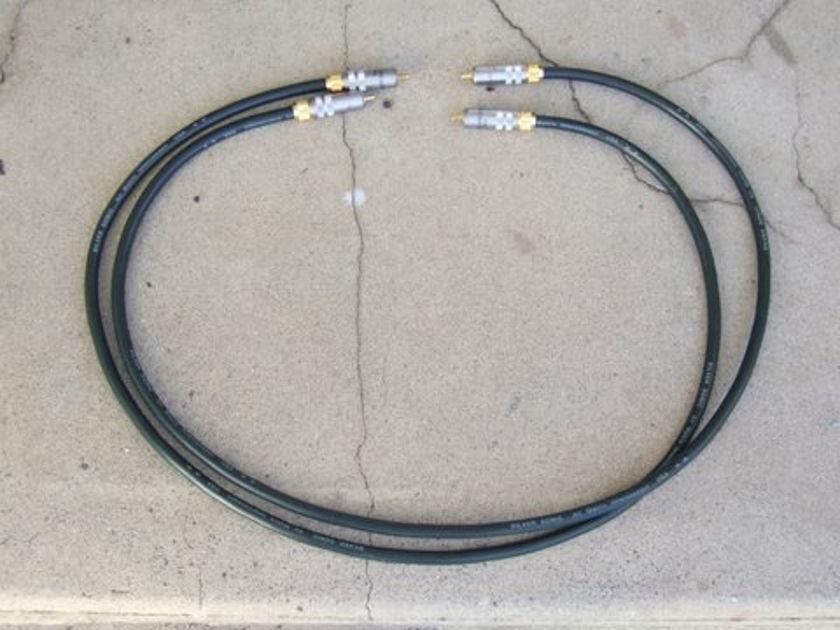 DH Labs Air Matrix 1 meter/ RCA