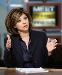 Maria Bartiromo will interview Charles Schwab at this year's IMPACT.