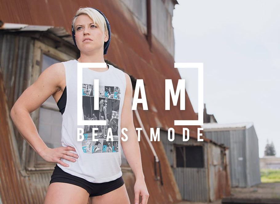 I Am Beastmode