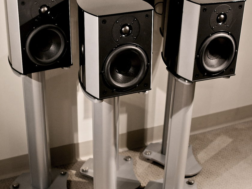 Wilson Benesch Arc Loudspeaker Set of 5