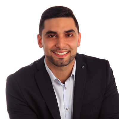 Fadi Nohra  Real estate agent RE/MAX Platine