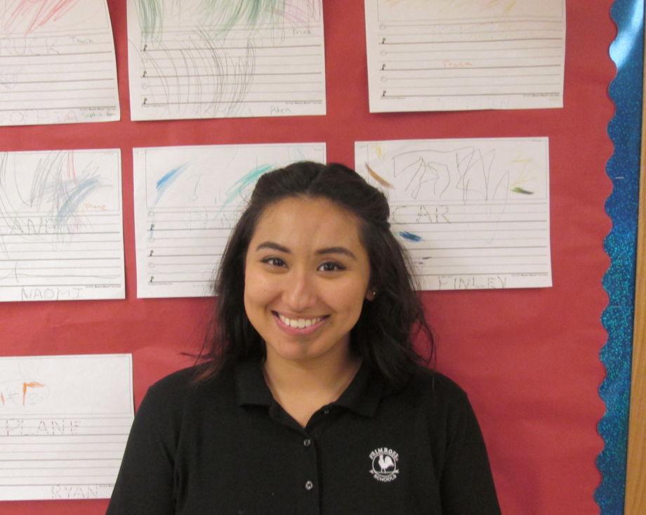 Ms. Karen Solano , Co-Lead Preschool I Teacher