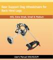 SitGo Wheelchair Manual (XS - Med)