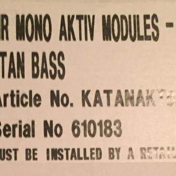 Katan Aktiv Cards