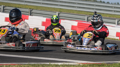 Triple 1.5 Hour Races/Karting Clinics