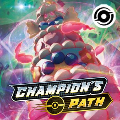 Champions Path