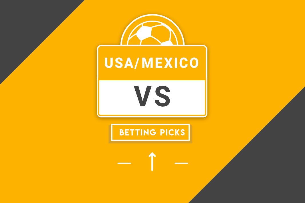 USA vs. Mexico Betting Picks