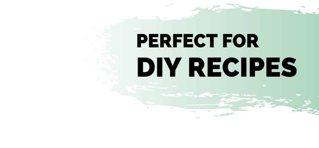 Jojoba Oil perfect for DIY Recipes