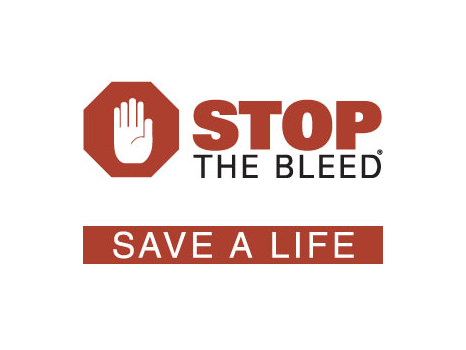 Emergency Training: Stop the Bleeding, Save a Life