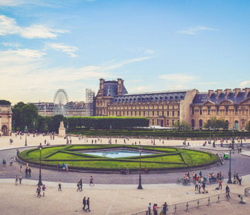 Париж: всё самое главное за 3 часа!