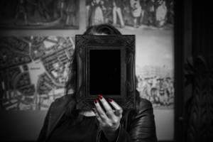 Paranormal Activity Investigation Walking Tour