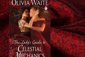 Bi Book Club: The Lady's Guide to Celestial Mechanics