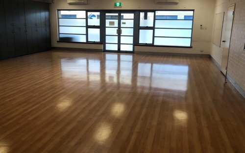 Community Centre (Leederville) - Learning Centre, Weekend Bookings - 0