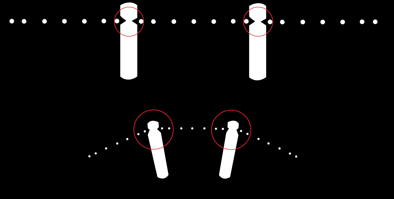 Channel Diamond Setting