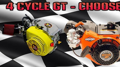 Blue Max Kart Club Gt 50 lap showdown