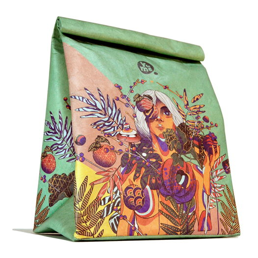 "Термо-сумка Youshi Lunch Bag ""Cornucopia"" от YuMe"