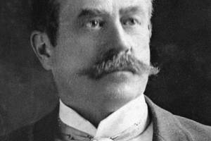 Rogues' Gallery: Stanford White