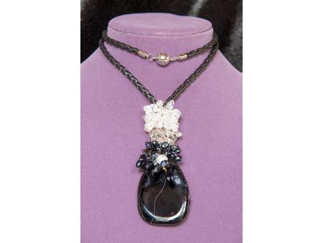 Sidestreet Boutique: Elegance and Sparkle necklace