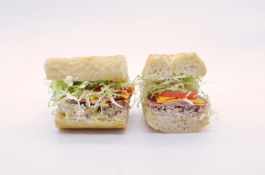 Big Star Sandwich The Number 03