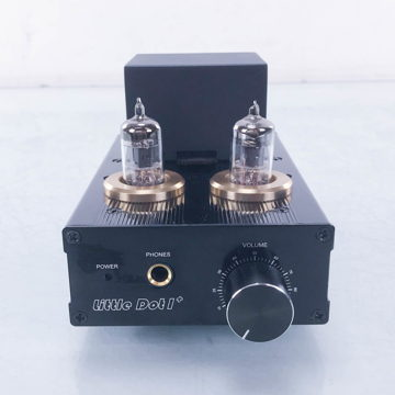 1+ Stereo Tube Headphone Amplifier