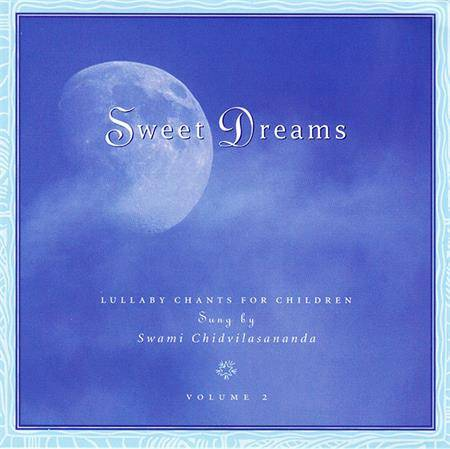 Sweet Dreams Album Cover