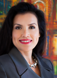 Cecile Munoz: Ruth brings a combination of knowing how to speak to advisors and build great relationships.
