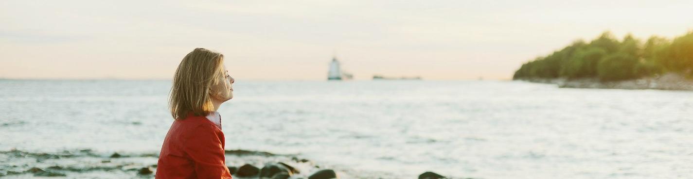 Экскурсия по Канонерскому острову: ветер и, может, закат