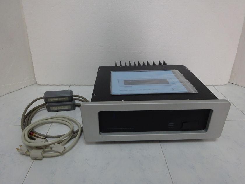 Spectral DMA-160 Stereo Amplifier - Free shipping (220V-240V @ 50/60Hz)