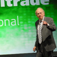 Eavesdropping on TD Ameritrade: Jeremy Siegel's investment
