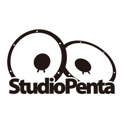 スタジオペンタ|音楽とバンドを楽しくするリハーサル・スタジオ