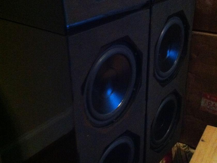 Wilson Audio  WATT PUPPY 3/2 Houston