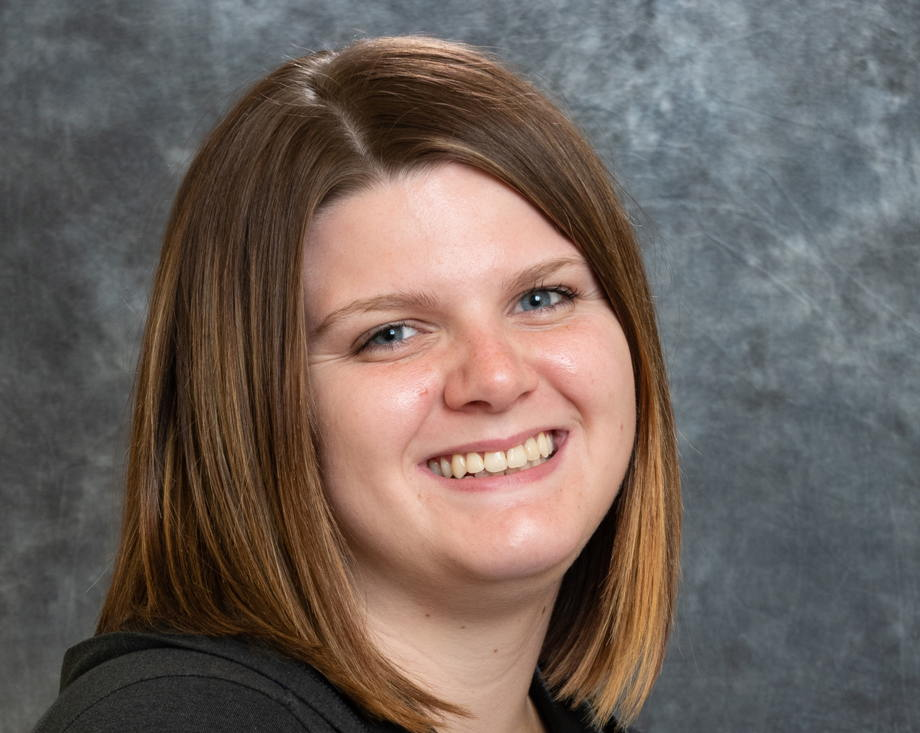 Ms. Megan Severson , Lead Teacher - Young Toddlers