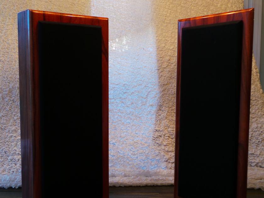 Vienna Acoustics Waltz Wall Speakers